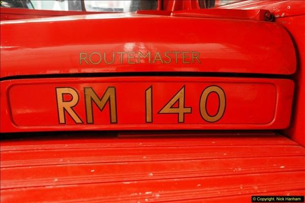 2014-08-01 Mercedes Benz World & Brooklands Museum Revisited.  (406)406