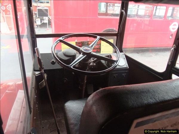 2014-08-01 Mercedes Benz World & Brooklands Museum Revisited.  (407)407