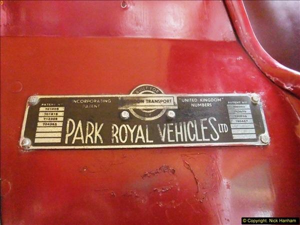 2014-08-01 Mercedes Benz World & Brooklands Museum Revisited.  (409)409