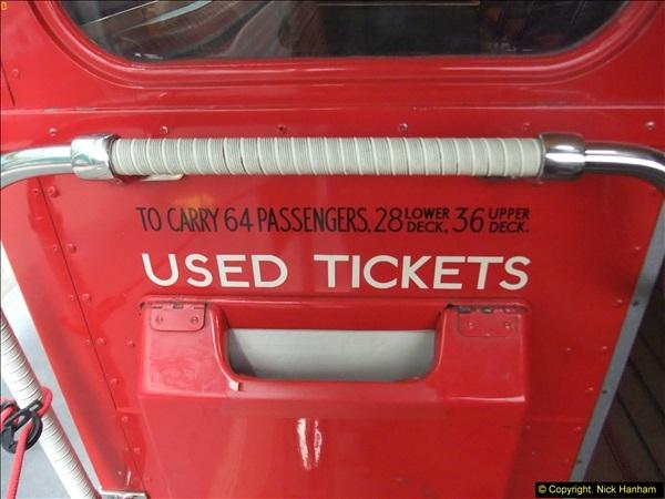 2014-08-01 Mercedes Benz World & Brooklands Museum Revisited.  (410)410