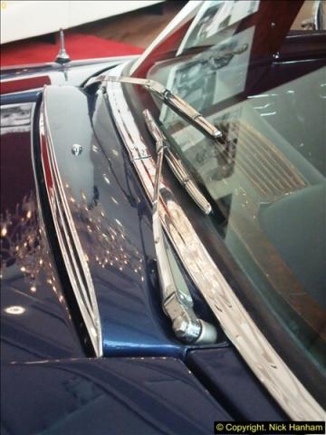 2014-08-01 Mercedes Benz World & Brooklands Museum Revisited.  (42)042