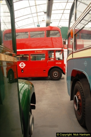 2014-08-01 Mercedes Benz World & Brooklands Museum Revisited.  (423)423