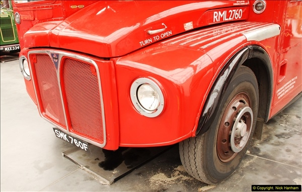 2014-08-01 Mercedes Benz World & Brooklands Museum Revisited.  (428)428