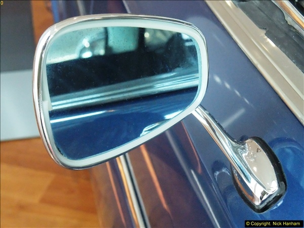 2014-08-01 Mercedes Benz World & Brooklands Museum Revisited.  (43)043