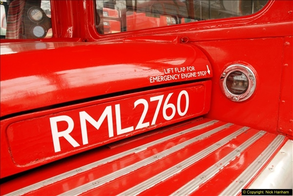 2014-08-01 Mercedes Benz World & Brooklands Museum Revisited.  (430)430
