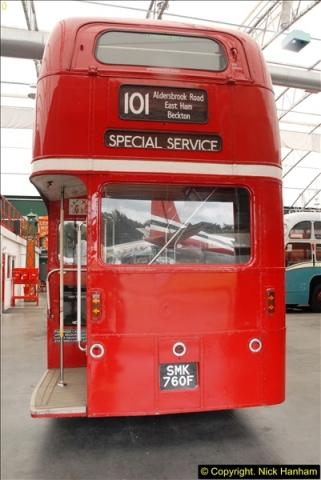2014-08-01 Mercedes Benz World & Brooklands Museum Revisited.  (431)431