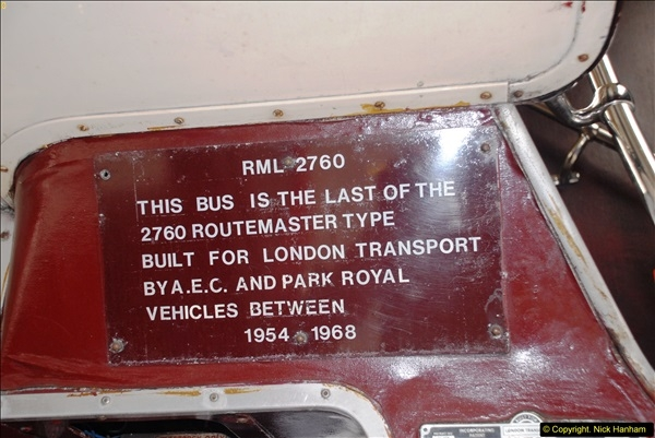2014-08-01 Mercedes Benz World & Brooklands Museum Revisited.  (434)434