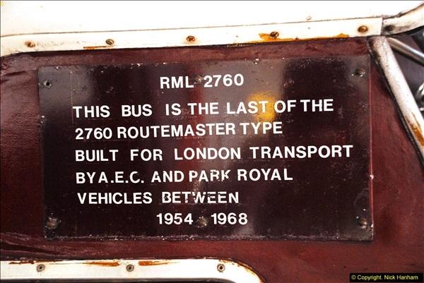2014-08-01 Mercedes Benz World & Brooklands Museum Revisited.  (435)435