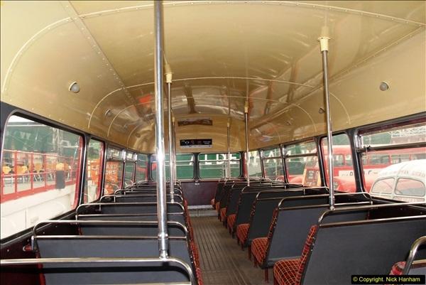 2014-08-01 Mercedes Benz World & Brooklands Museum Revisited.  (438)438