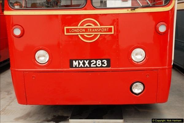 2014-08-01 Mercedes Benz World & Brooklands Museum Revisited.  (447)447