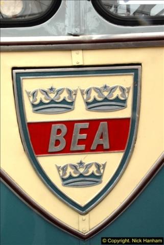 2014-08-01 Mercedes Benz World & Brooklands Museum Revisited.  (453)453
