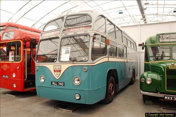 2014-08-01 Mercedes Benz World & Brooklands Museum Revisited.  (454)454