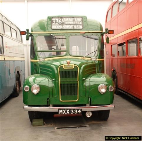 2014-08-01 Mercedes Benz World & Brooklands Museum Revisited.  (455)455