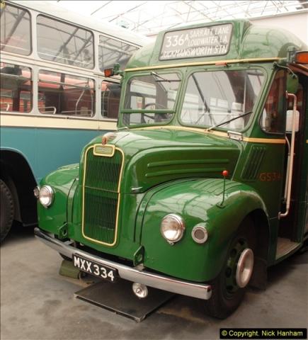 2014-08-01 Mercedes Benz World & Brooklands Museum Revisited.  (456)456