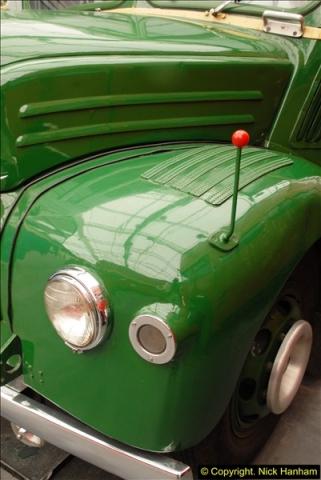 2014-08-01 Mercedes Benz World & Brooklands Museum Revisited.  (457)457