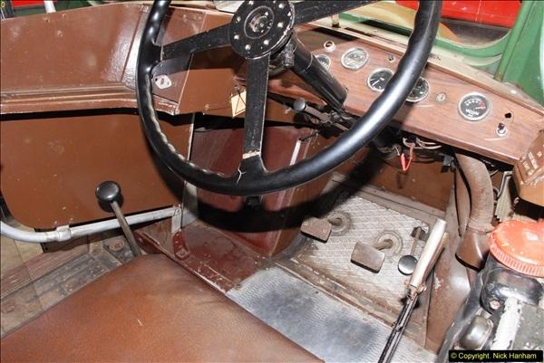 2014-08-01 Mercedes Benz World & Brooklands Museum Revisited.  (459)459