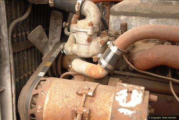 2014-08-01 Mercedes Benz World & Brooklands Museum Revisited.  (462)462