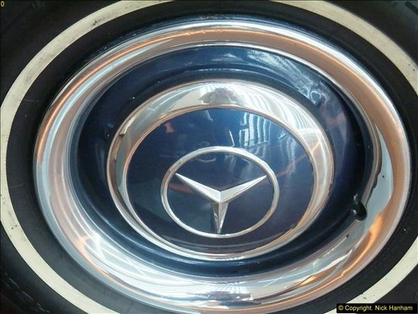 2014-08-01 Mercedes Benz World & Brooklands Museum Revisited.  (47)047