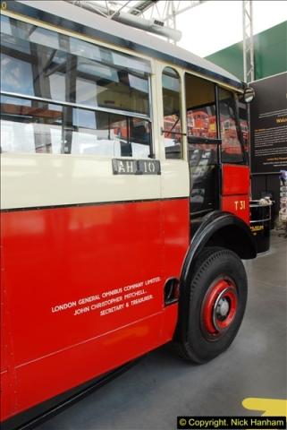 2014-08-01 Mercedes Benz World & Brooklands Museum Revisited.  (476)476