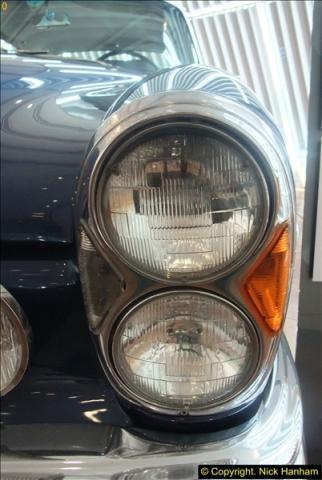 2014-08-01 Mercedes Benz World & Brooklands Museum Revisited.  (48)048