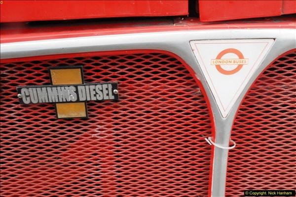 2014-08-01 Mercedes Benz World & Brooklands Museum Revisited.  (483)483