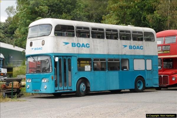 2014-08-01 Mercedes Benz World & Brooklands Museum Revisited.  (485)485