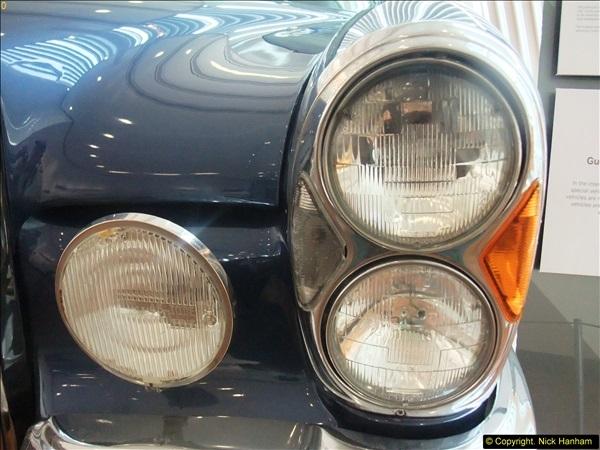 2014-08-01 Mercedes Benz World & Brooklands Museum Revisited.  (49)049