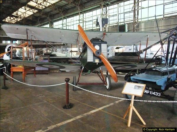 2014-08-01 Mercedes Benz World & Brooklands Museum Revisited.  (497)497