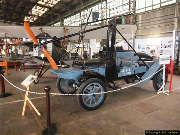 2014-08-01 Mercedes Benz World & Brooklands Museum Revisited.  (499)499