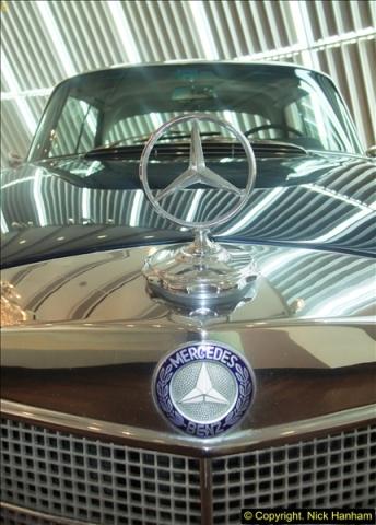 2014-08-01 Mercedes Benz World & Brooklands Museum Revisited.  (50)050