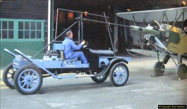 2014-08-01 Mercedes Benz World & Brooklands Museum Revisited.  (500)500