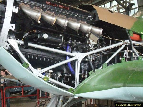 2014-08-01 Mercedes Benz World & Brooklands Museum Revisited.  (505)505