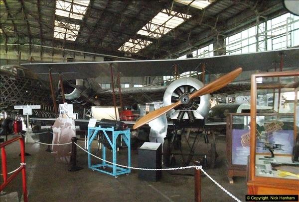2014-08-01 Mercedes Benz World & Brooklands Museum Revisited.  (507)507