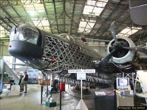 2014-08-01 Mercedes Benz World & Brooklands Museum Revisited.  (510)510