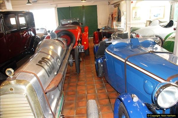 2014-08-01 Mercedes Benz World & Brooklands Museum Revisited.  (523)523
