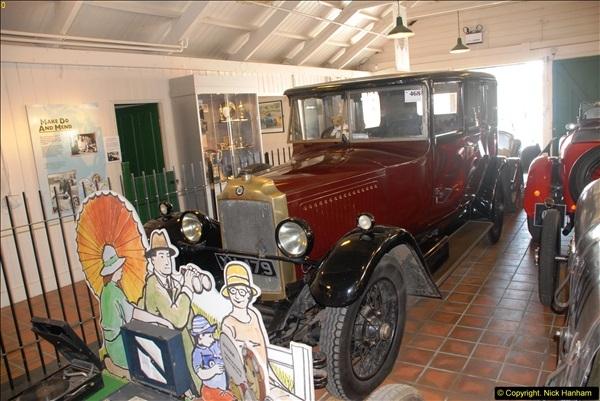 2014-08-01 Mercedes Benz World & Brooklands Museum Revisited.  (524)524