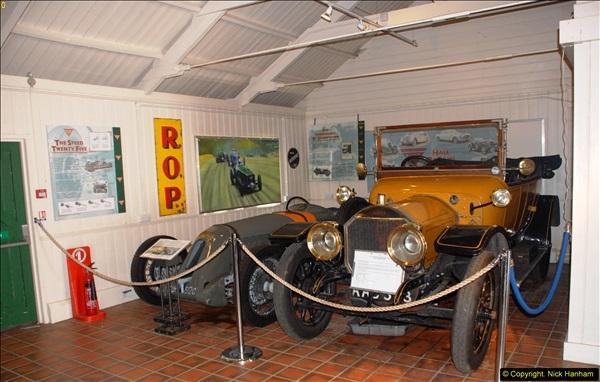 2014-08-01 Mercedes Benz World & Brooklands Museum Revisited.  (525)525