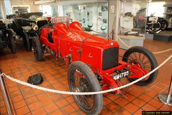 2014-08-01 Mercedes Benz World & Brooklands Museum Revisited.  (527)527