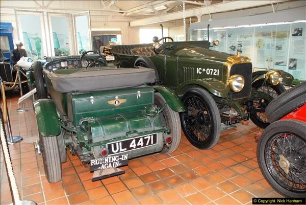 2014-08-01 Mercedes Benz World & Brooklands Museum Revisited.  (528)528