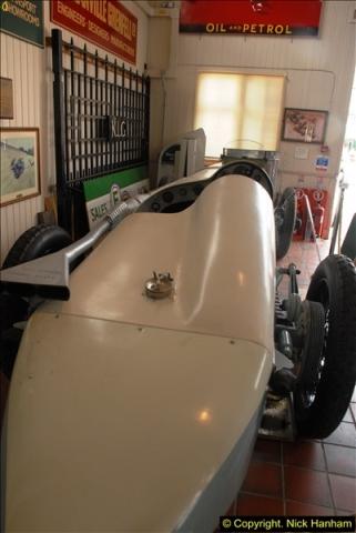 2014-08-01 Mercedes Benz World & Brooklands Museum Revisited.  (532)532