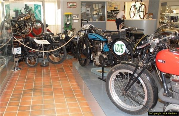 2014-08-01 Mercedes Benz World & Brooklands Museum Revisited.  (535)535