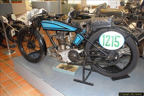 2014-08-01 Mercedes Benz World & Brooklands Museum Revisited.  (537)537