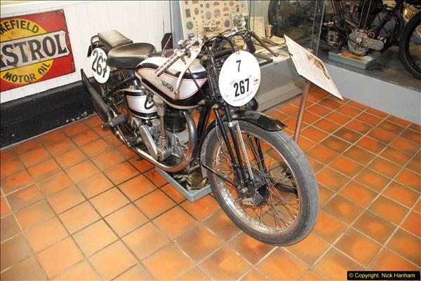 2014-08-01 Mercedes Benz World & Brooklands Museum Revisited.  (540)540