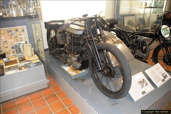 2014-08-01 Mercedes Benz World & Brooklands Museum Revisited.  (541)541