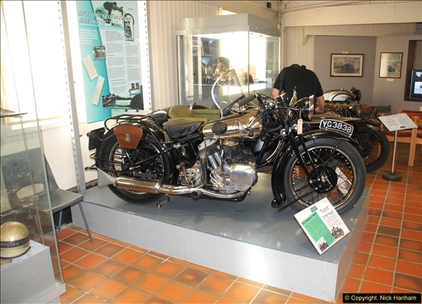 2014-08-01 Mercedes Benz World & Brooklands Museum Revisited.  (542)542