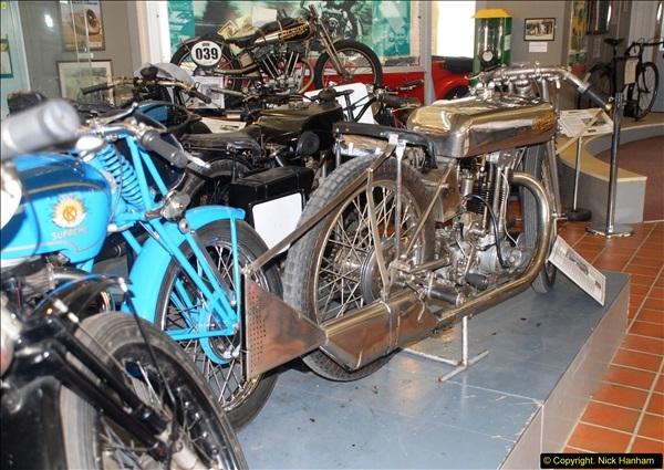 2014-08-01 Mercedes Benz World & Brooklands Museum Revisited.  (544)544