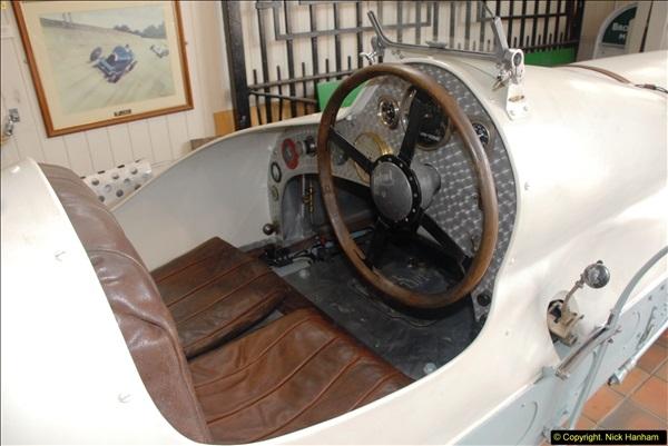 2014-08-01 Mercedes Benz World & Brooklands Museum Revisited.  (545)545