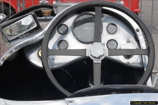2014-08-01 Mercedes Benz World & Brooklands Museum Revisited.  (555)555