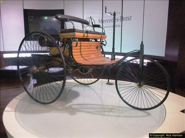 2014-08-01 Mercedes Benz World & Brooklands Museum Revisited.  (56)056