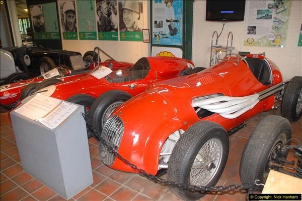 2014-08-01 Mercedes Benz World & Brooklands Museum Revisited.  (567)567